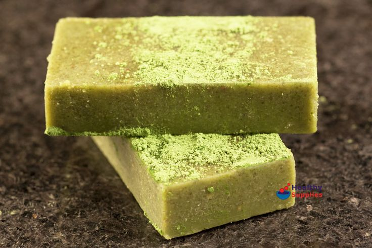 Matcha Green Tea Chocolates - Recipe - HealthySupplies.co.uk. Buy Online.