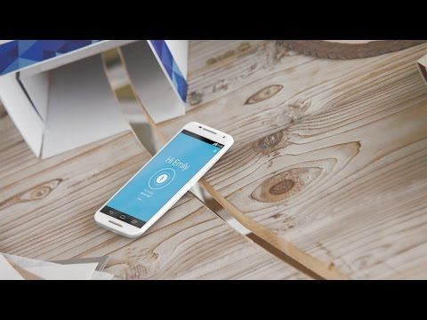 Choose the new Moto X - YouTube