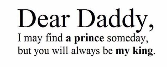 #dad #daddy #prince #citazioni