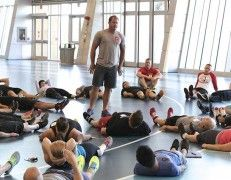 MobilityWOD | All human beings should be able to perform basic maintenance on themselves.