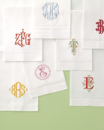 Using Your Married Name Before the Wedding  / Some think it is tempting fate for the bride to write out her married name or monogram before she's actually married, and that the wedding will not take place if she does so. If you're superstitious, save the monogramming for your reception decor and registry items.
