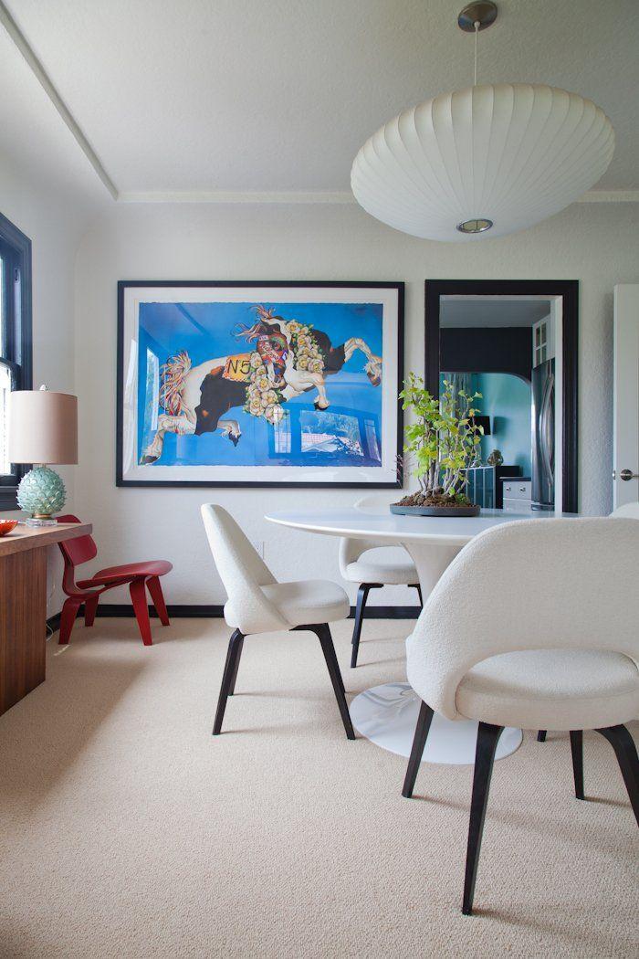 Lori & Monte's Fun California Modernism
