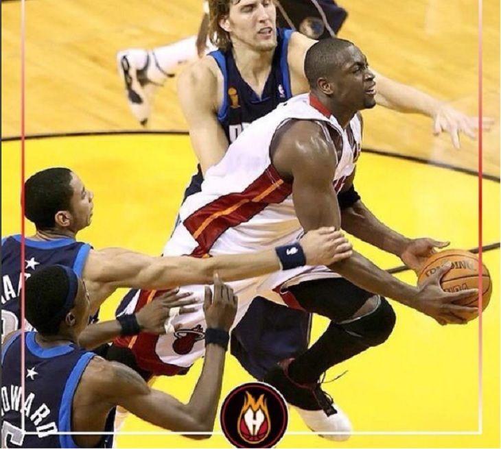 NBA News: Dwyane Wade Signs $47 Million Deal With Bulls, Calls LeBron James 'Cheap,' Merchandise Selling For $13 - http://www.morningnewsusa.com/nba-trade-rumors-heat-lifer-dwyane-wade-signs-47-million-deal-with-bulls-2388575.html