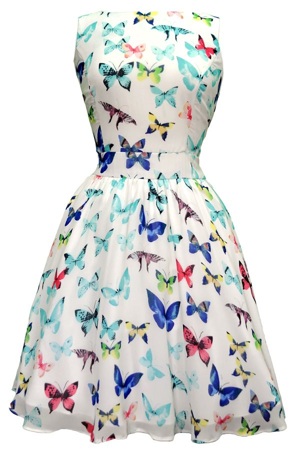 Lady V London : Vintage Style Dresses and Petticoats This dress for the 'maids.