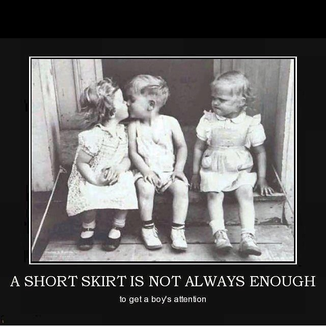 Well, there you go.: Picture, Quotes, Short Skirts, Truth, Funny Stuff, Shorts, Funnies, Things