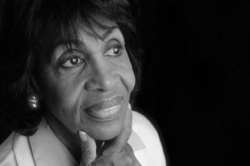 Maxine Waters developed a keen interest in Los Angeles politics when she began working for city councilman David Cunningham in the 1970s. Waters ran for California State Assembly in 1976, winning the election and serving seven two-year terms in Sacramento.  In 1990 Waters won a seat as Democratic representative of California in the U.S. House of Representatives. As Representative of the 35th district, which encompasses South Central Los Angeles, Playa Del Ray, Inglewood, and several other…