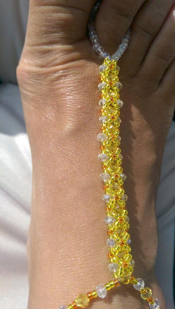 Barefoot Jewellery Beach jewellery Jewelery  Body