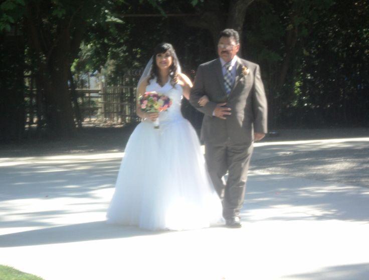 Fresno DJ Services Alcala wedding dj Visalia CA at the Grove