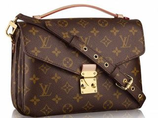 louis vuitton - tas batam