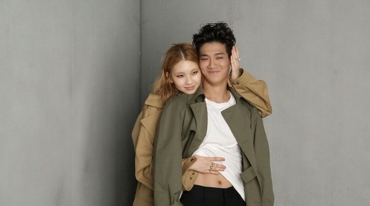 """MADTOWN's Jota And Kim Jin-kyung Leave """"We Got Married"""""""