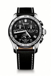 Pánske Hodinky Chrono Classic 241404 Swiss-made quartzový strojček ETA G10.211, Presnosť merania chronografu až 1/10 sekundy, tachymeter, priemer: ø 41 mm