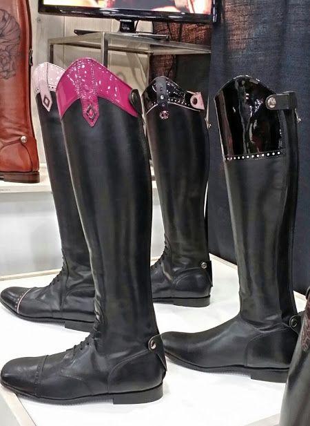 Znalezione obrazy dla zapytania fabbri riding boots