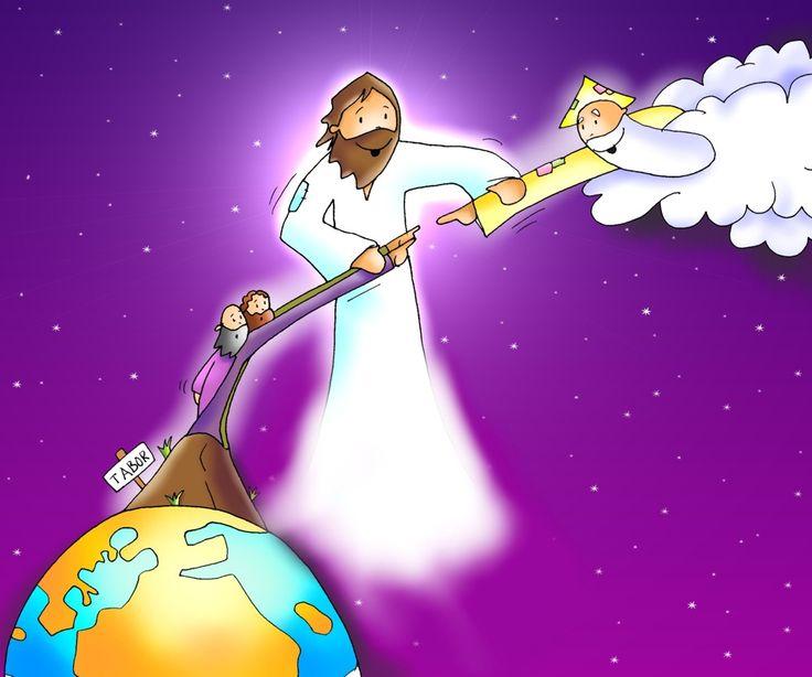 Jesús une al hombre con Dios