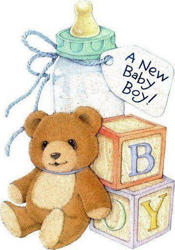 Bebê - Gabriera Ari