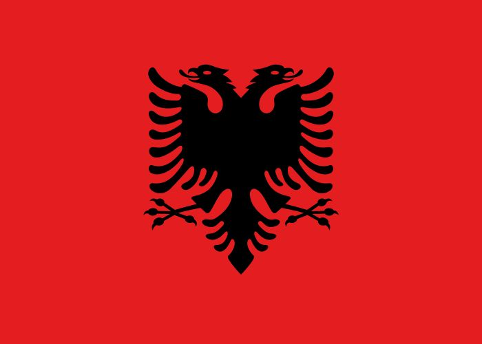 Flag of Albania.svg