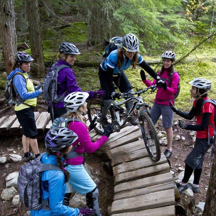 9 Tips To Becoming A Better Mountain Biker Cross Country