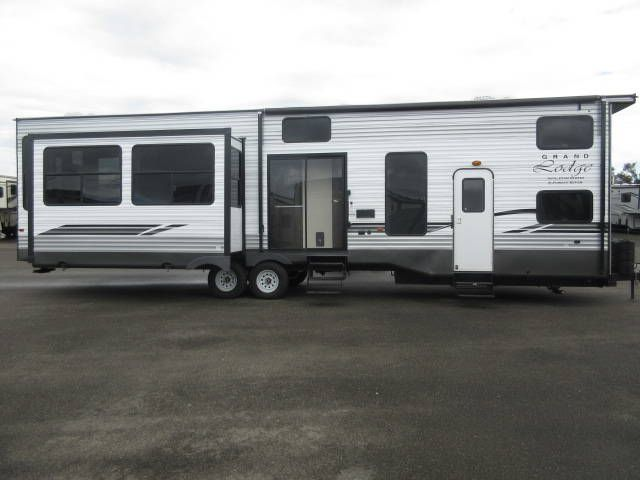 2019 Forest River Wildwood Grand Lodge 42dl Park Models Rv For Sale In Turlock California Rvt Com 69633 Park Model Rv Park Models Rv For Sale