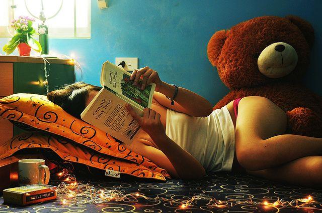 ~ Beautiful Bookworms ~