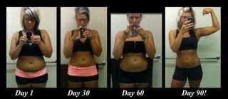 visalus 90 day challenge!!!!!!!!!!!