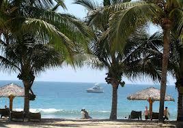 Punta Sal Club Hotel and Bungalos. Punta Sal, Peru. LOVE this place!