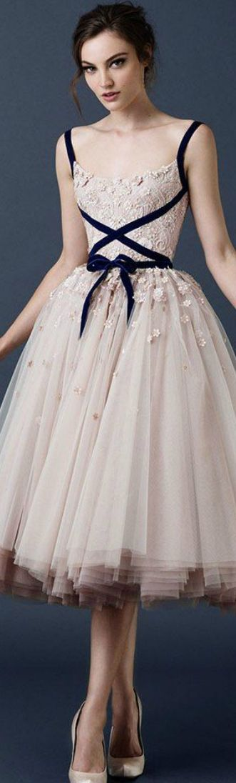 2017 Custom Charming Blush Pink Prom Dress,Sexy Spaghetti Straps Evening Dress,Appliques Prom Dress