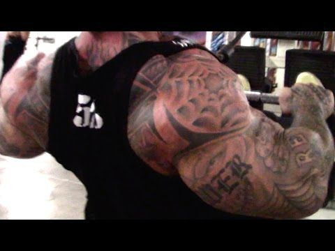 BIGGER BY THE DAY - DAY 12 - SARA PIANA LISA CAMPBELL - BACK DAY - 30LBS - http://supplementvideoreviews.com/bigger-by-the-day-day-12-sara-piana-lisa-campbell-back-day-30lbs/