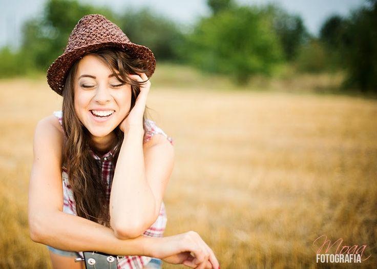 Foto(ob)sesja: Dominika - Moaa.pl | Blog podszyty kobiecością