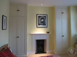 Image result for built in wardrobes victorian house