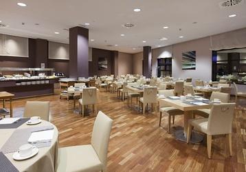 En nuestro restaurante podrás disfrutar de los mejores platos en nuestro restaurante. http://www.ilunioncaletapark.com/