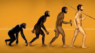 Umbanda UTHiS!: Evolucionismo vs Criacionismo (A Ciência Umbandist...