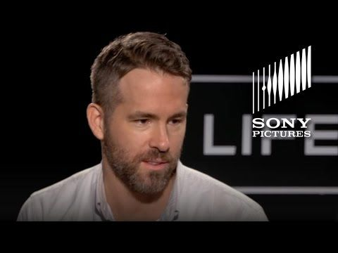 Sony Pictures Entertainment: LIFE - Cast Rapid Fire Q&A