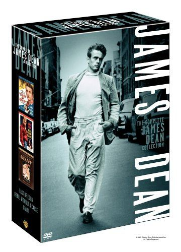 The Complete James Dean Collection (East of Eden / Giant / Rebel Without a Cause Special Edition) Warner Home Video http://www.amazon.com/dp/B0007TKNK6/ref=cm_sw_r_pi_dp_bRCEub0M2A7S0
