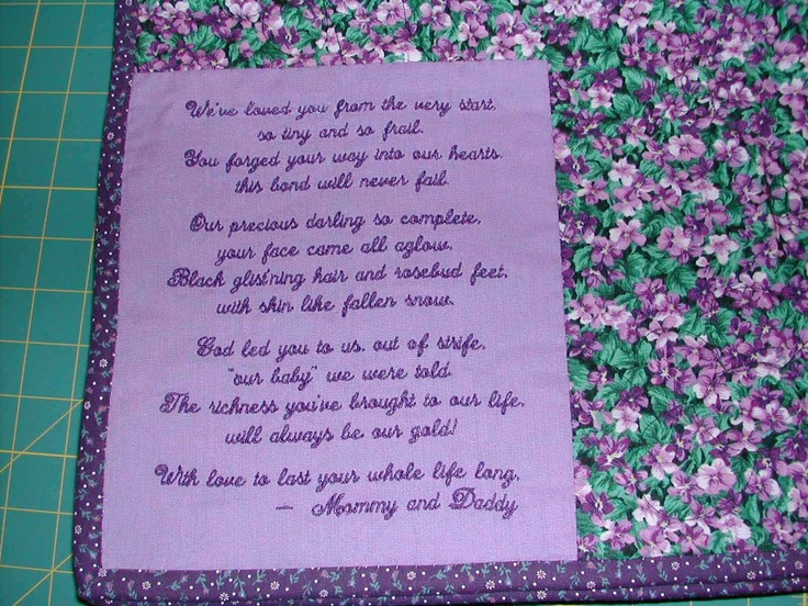 66 Best Quilt Poems Images On Pinterest Quilting Quotes