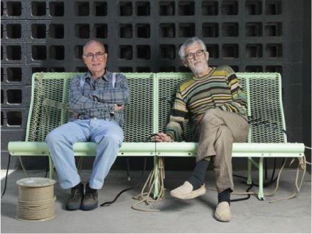 La panchina CATALANO festeggia 40 anni