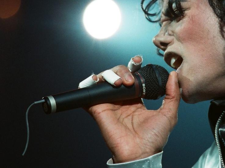 Michael Jackson - Bad Tour