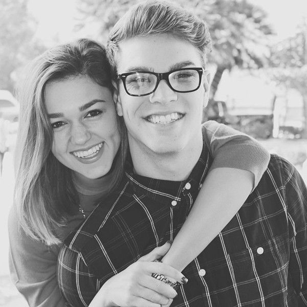 Sadie Robertson And Boyfriend Definitely In Love: Sadie Robertson ...