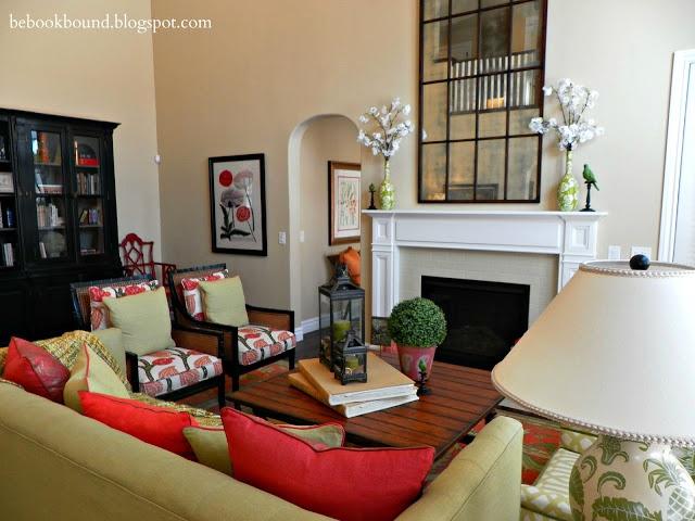 1000 idées sur le thème Mirror Above Fireplace sur Pinterest ...
