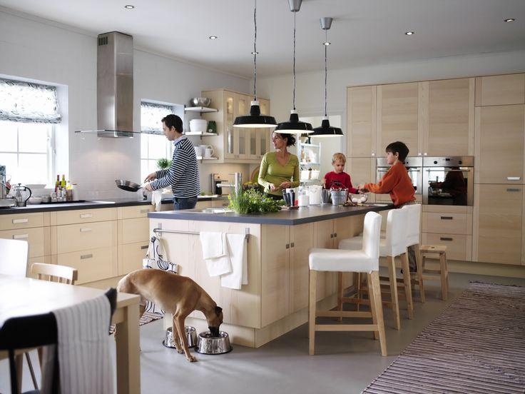 38 best Kitchen Island images on Pinterest | Kitchen ideas ...