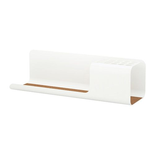 pen and post it type holder..ikea..5.99