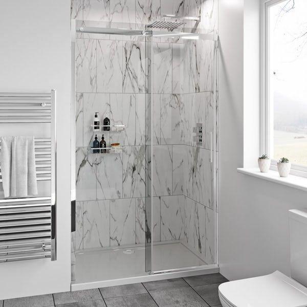 Top Quality Shower Doors Shower Door Uk Victoriaplum Com 1000 In 2020 Clean Shower Doors Shower Doors Easy Clean Shower