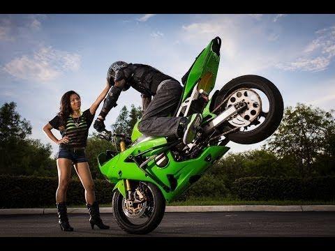 Motorcycle Stunts Stuntin Pinterest Stunts Cars And Road Train