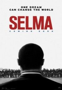 Martin Luther King and the civil rights marches of Selma, Alabama, that changed the United States for ever.