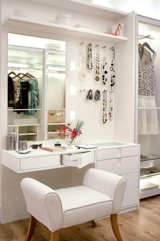 Shkaf Garderobnaya Furniture Dressing Table Bedroom Dressing Table Small Dressing Rooms