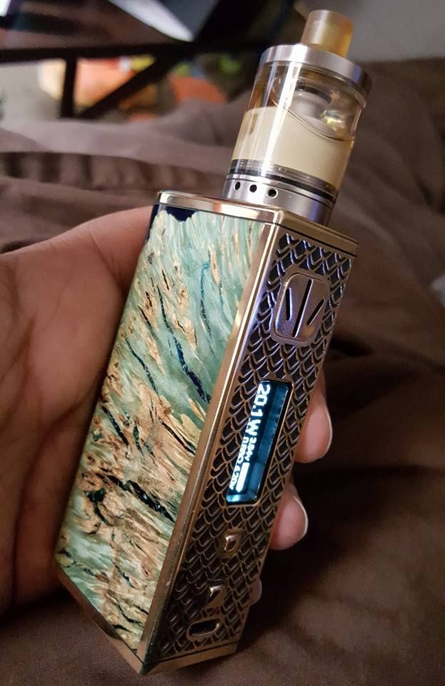 Beautiful! #vape #vapeporn
