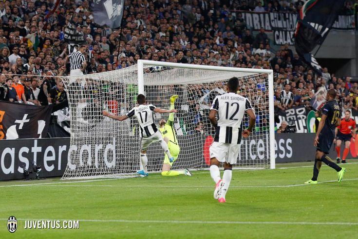 La Juve è in finale di Champions! - Juventus.com