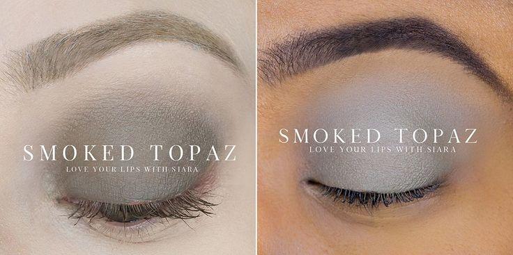 Smoked Topaz ShadowSense Independent Distributor 428079