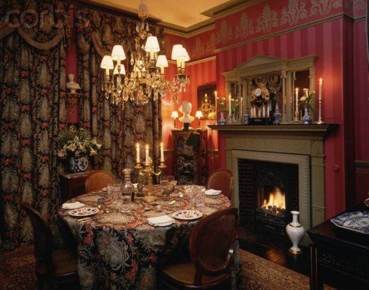 dining room elegant victorian style dining room victorian style