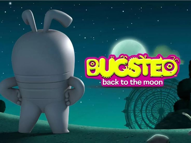 Bugsteds landed on planet Earth by accident. Their only goal is to get back to the moon  and they desperately need your help! Lead these irreverent and undisciplined little creatures on their way home through 100 exciting game levels!