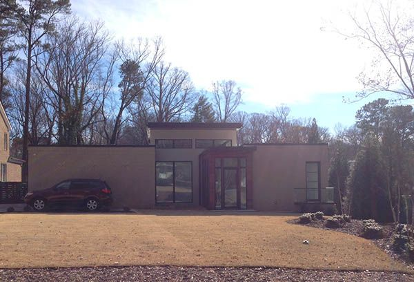 29 Best Images About Modernism In Metro Atlanta On