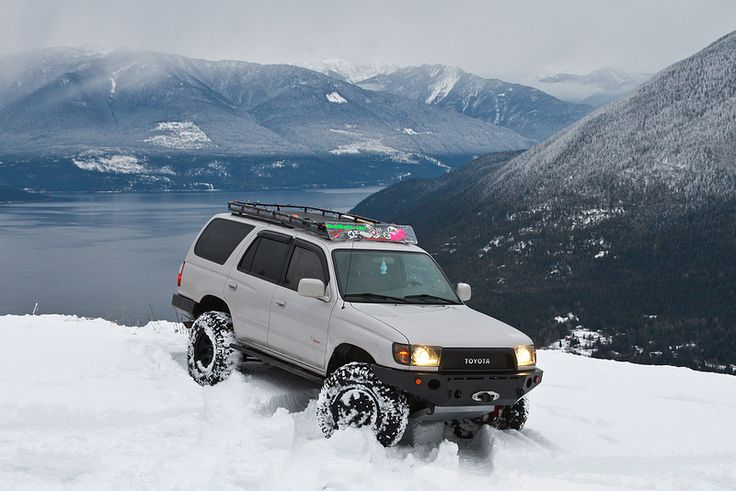 off road 4RUNNER | 98 4Runner - Dirt Duster Build - Page 7 - Expedition Portal